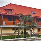 Hotel & Étterem Halászkert - Badacsony