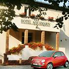 Hotel Aquamarin *** Hévíz