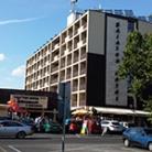 Balaton Hotel, Siófok