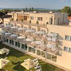 Családi Karácsony a Balatonon! Hotel Két Korona