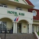 Pihenés a Hotel Kiss**** -ben!