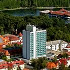 Hotel Panoráma *** Superior, Hévíz - Panoráma SZUPER 7-es
