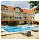 Panoráma Wellness Apartman Hotel ****