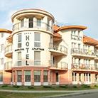 Panoráma Wellness Apartman Hotel**** | Hajdúszoboszló