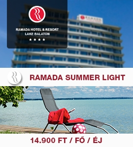 Ramada Balaton