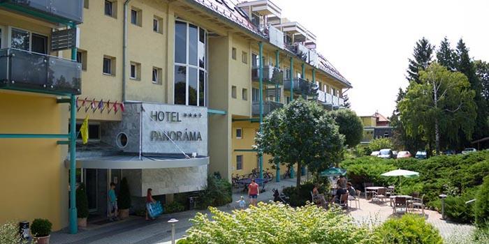 Hotel Panoráma***+, Balatongyörök
